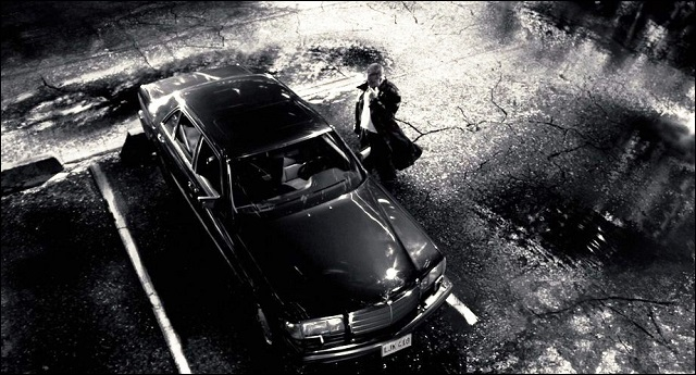Mercedes-Benz & The Oscars