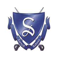 sartell-sabres-logo