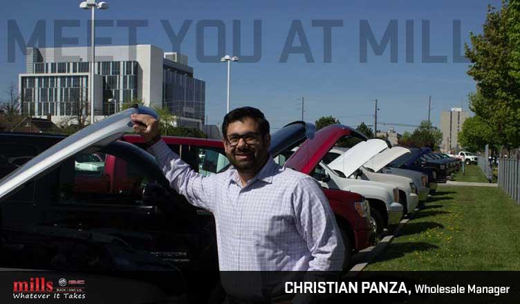 Christian Panza
