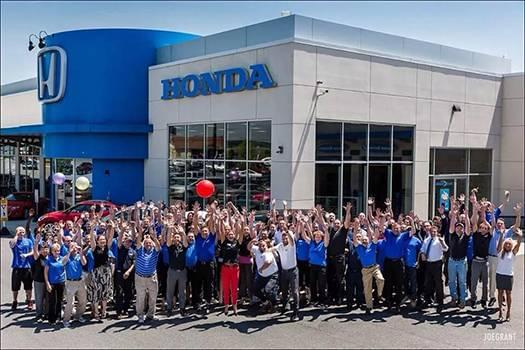 Honda and used car dealer albany mohawk honda for Honda dealer albany