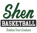 Shen Basketball
