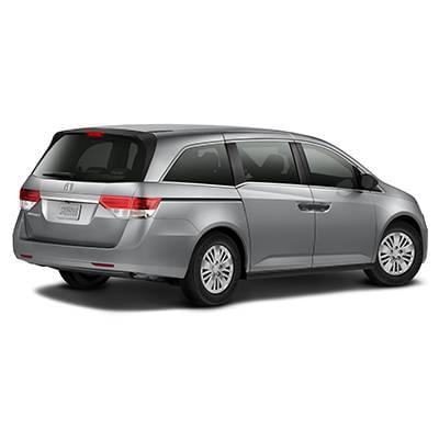 2016 Honda Odyssey LX Automatic