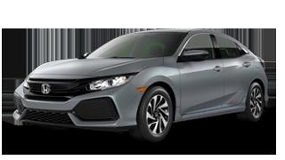 2017 Honda Lineup >> 2017 Honda Civic Receives Turbocharged Engine Manual Transmission