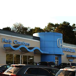 Hybrid cars from honda for Herb chambers honda boston