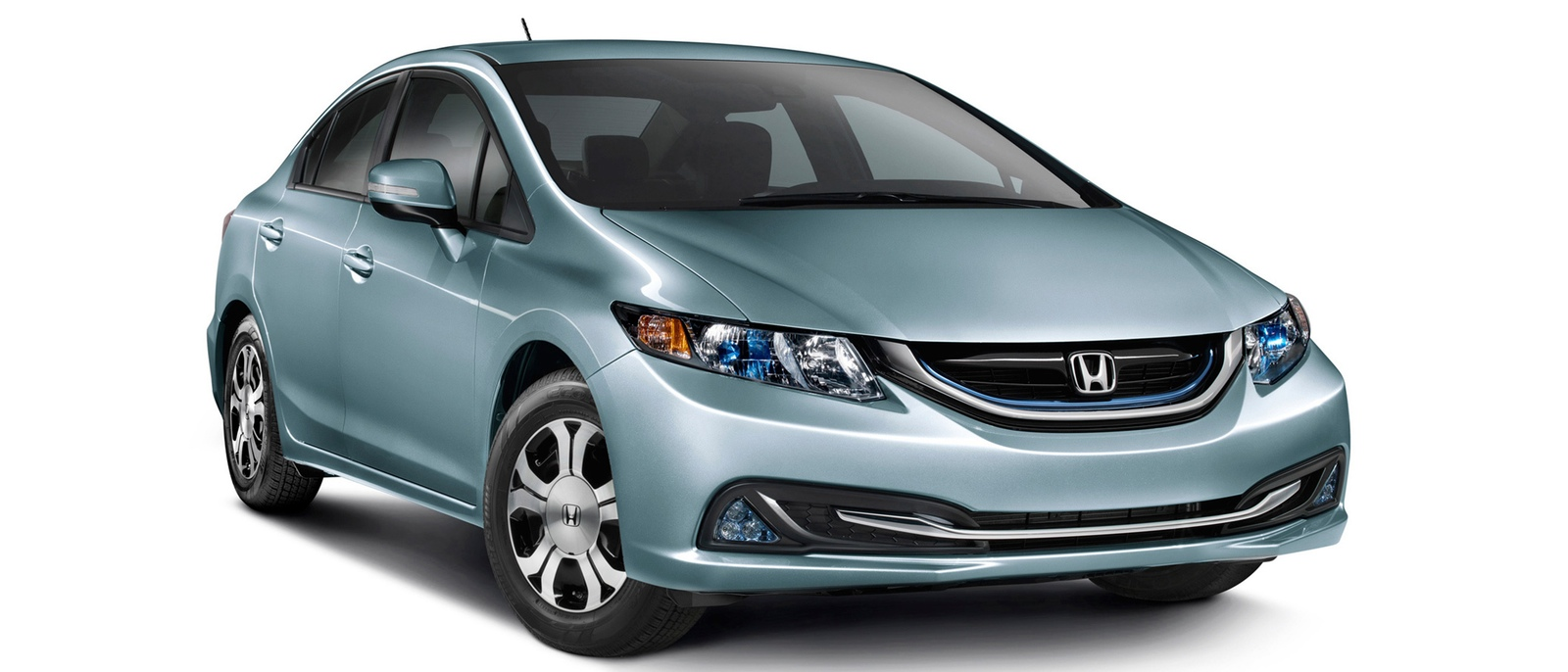 Hybrid cars from honda for Honda hybrid cars