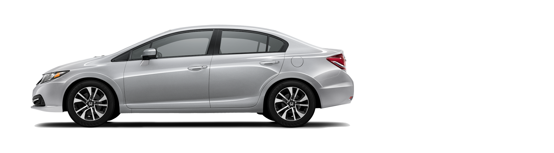 2015 Honda Civic | New England Honda Dealers