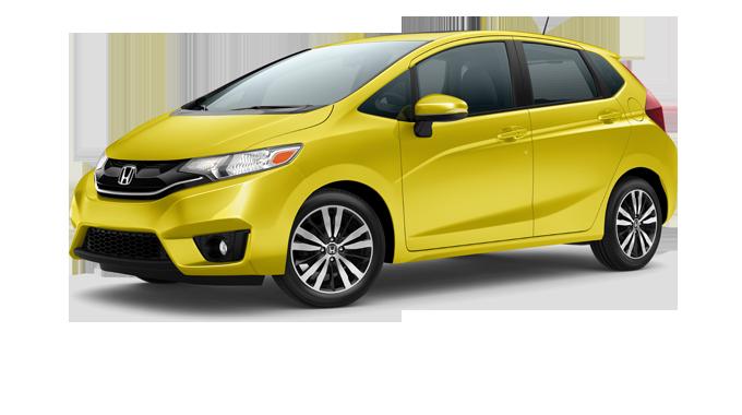 2016 Honda EX-L