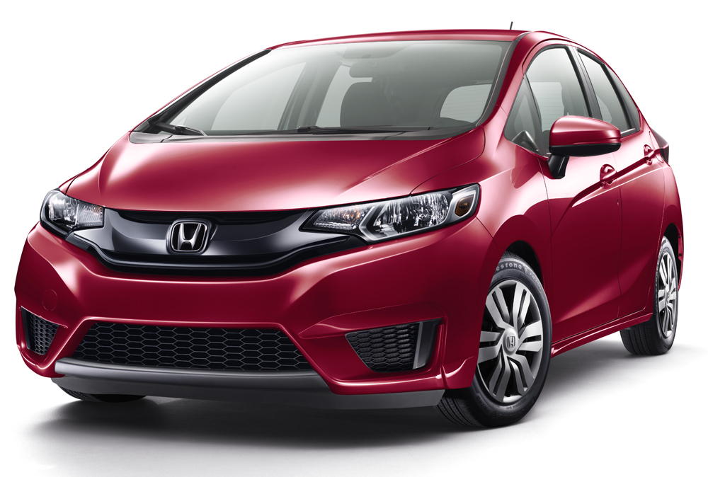2016 Honda Fit New England Drivers Searching For A Small Car