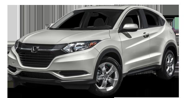 2016 Honda HR-V 2WD LX
