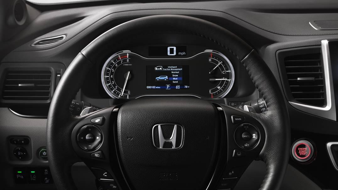 2016 suv reviews honda pilot for 2016 honda pilot trim levels