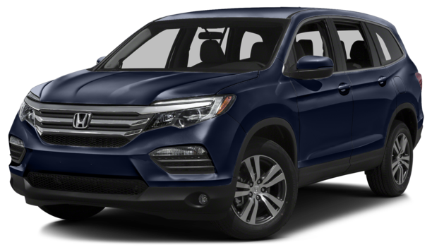 8 Passenger Suv >> Discover An Outstanding 8 Passenger Suv From Honda