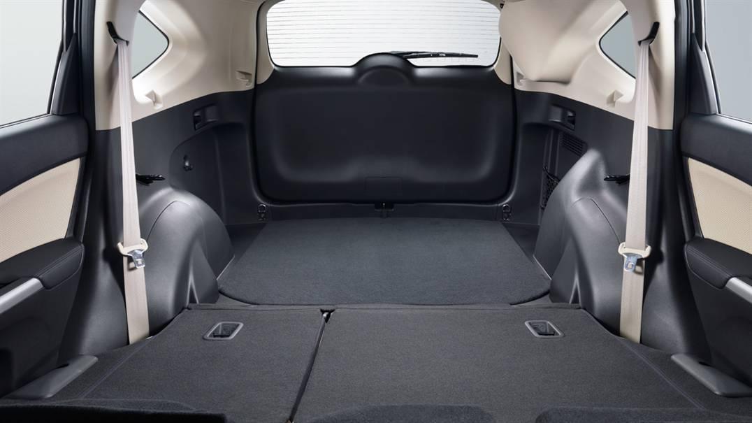 Honda CR-V Cargo