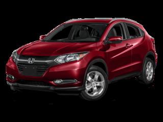 2016 Honda HR-V EX-L