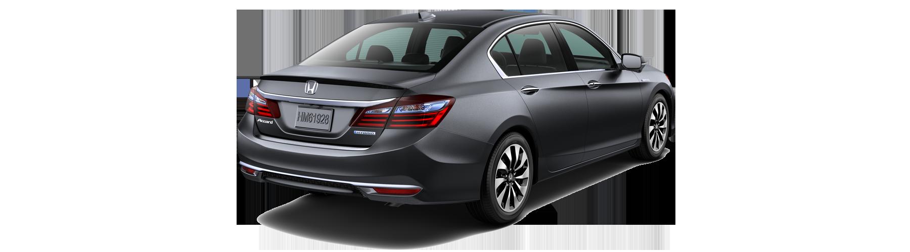 2017 Honda Accord Hybrid New England Honda Dealers