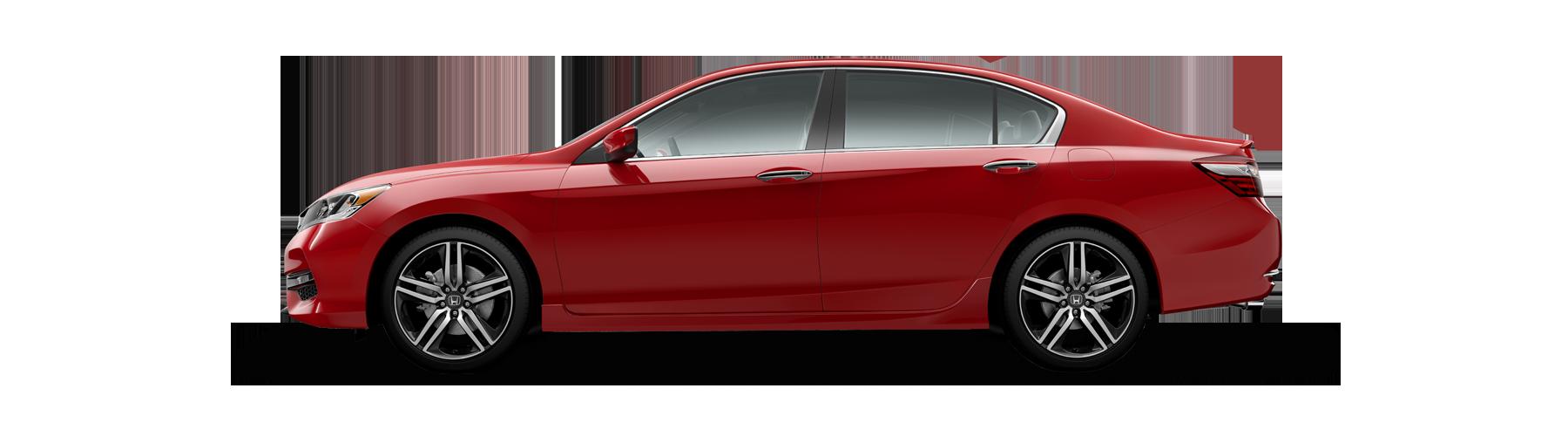 2017 Honda Accord Sedan New England Honda Dealers