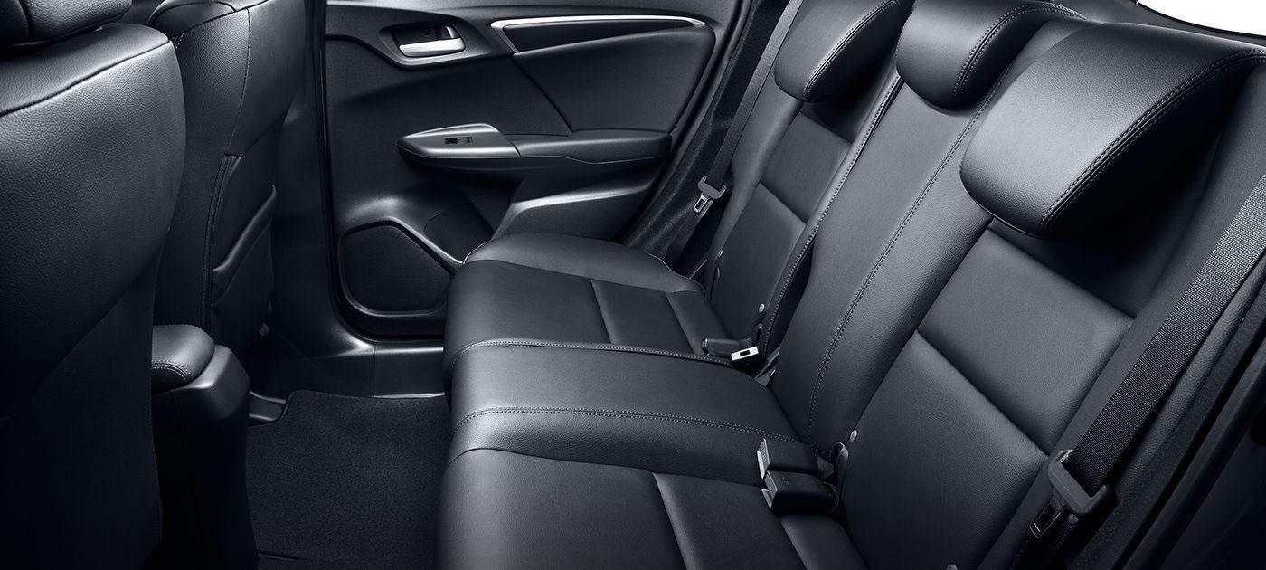 Honda Fit Magic Seat