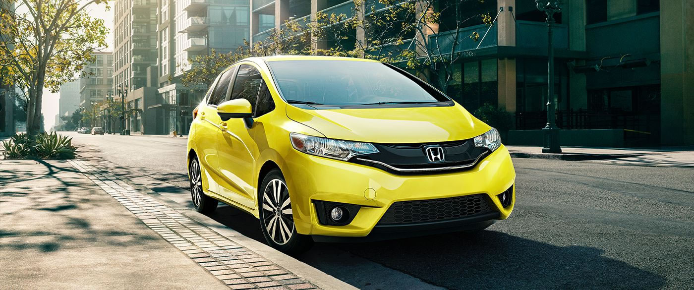 Charming Honda Fit