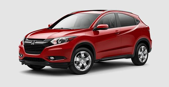 Honda HR-V EX-L