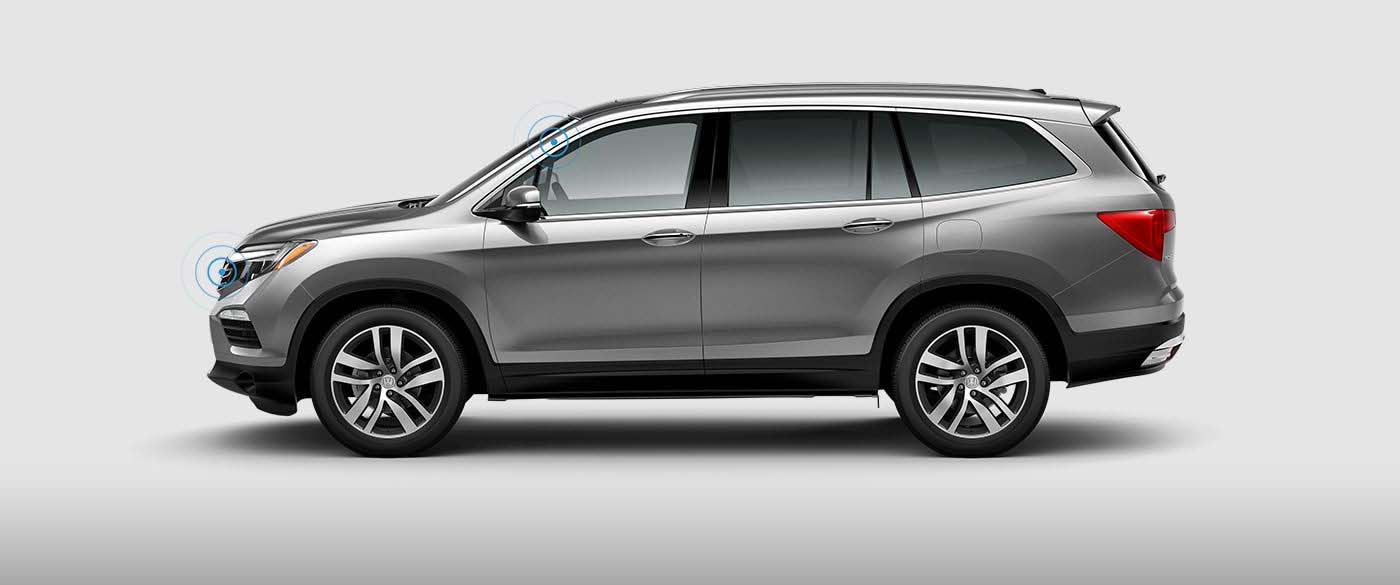 2017 honda pilot safety features for new england families for 2017 honda pilot features