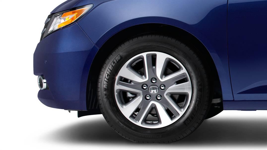 """Honda Odyssey 18"""" Wheel"""