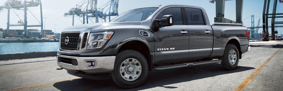 Used Nissan Titan in Durango, CO
