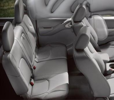 Low Cost Nissan Frontier