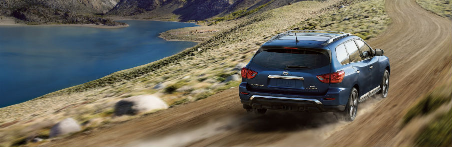 Nissan Pathfinder Fuel Economy & Mileage