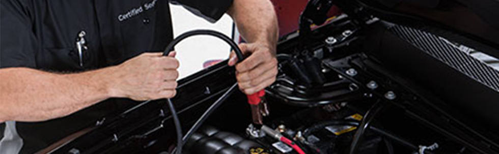 Buick battery and electrical services in Manchester NH