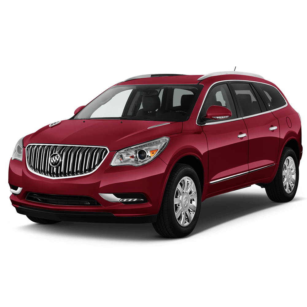 Buick Lease Deal: New 2016 Buick Enclave Lease Offers And Best Prices
