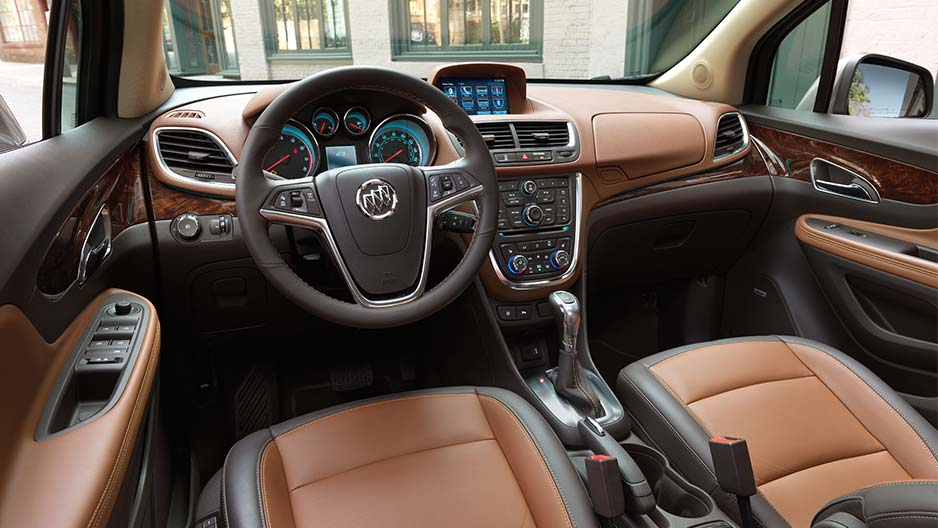 2016 Buick Encore Lease Offers and Best Prices | Quirk ...