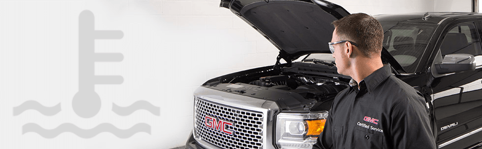 Buick GMC Fluid Exchange Services in Manchester NH