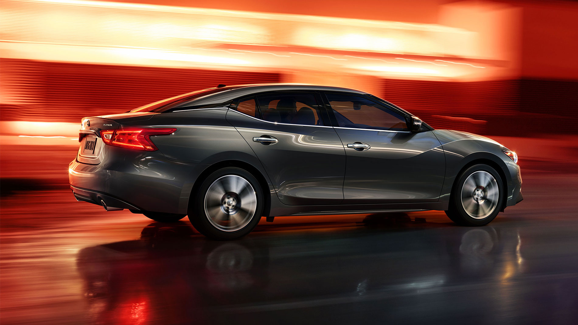 New Nissan Maxima Lease Offers and Best Prices | Quirk Nissan
