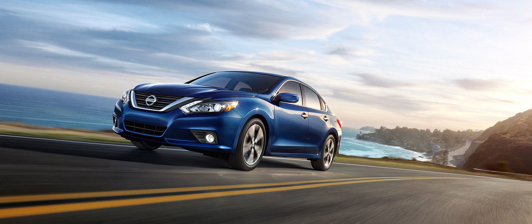 Lease deals on 2018 altima
