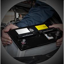 Nissan Battery Service
