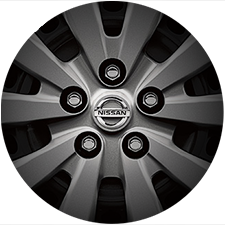 Nissan tire services