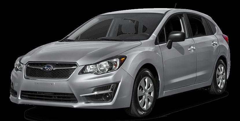 Subaru Imprez Wagon