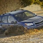 Subaru AWD
