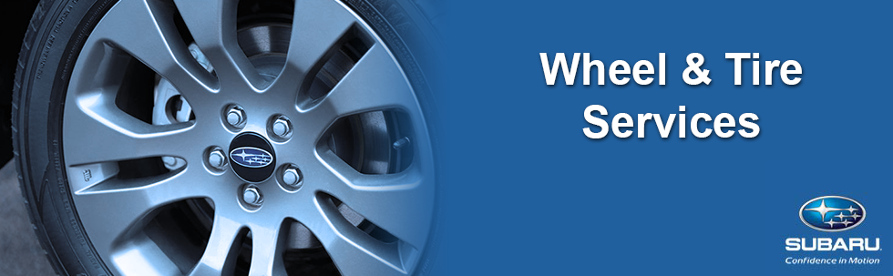 Subaru Wheel Alignment and Tire Services in Braintree MA