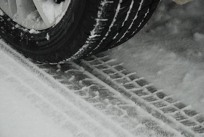 Winter Tread