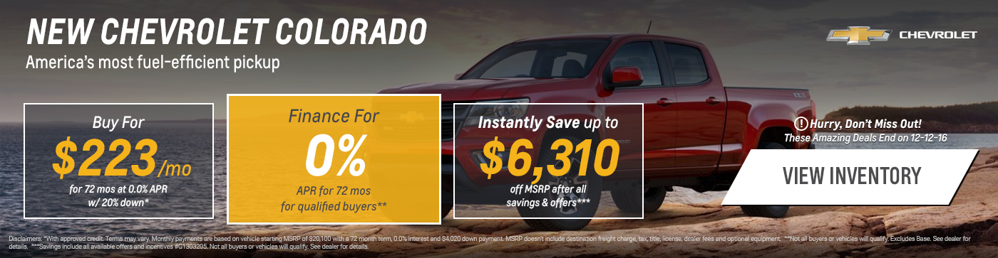 Chevrolet Financing Grand Ledge >> Chevy lease deals in michigan - Cyber monday deals on sleeping bags