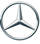 Mercedes-Benz Logo 150