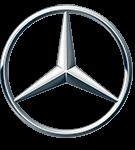 Mercedes-Benz Logo 150