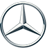 Mercedes-Benz Logo 75