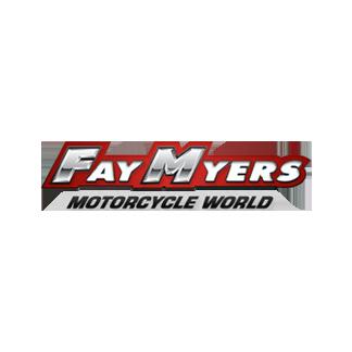 Fay Myers