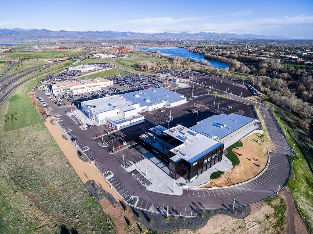 new-buildings Schomp Automotive