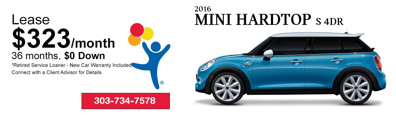 Schomp Automotive Children's Hospital Sale