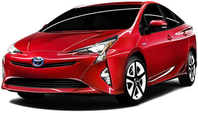 2016 Toyota Prius overview at Sherwood Park Toyota