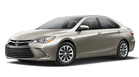 2017 Toyota Camry Overview Sherwood Park Toyota