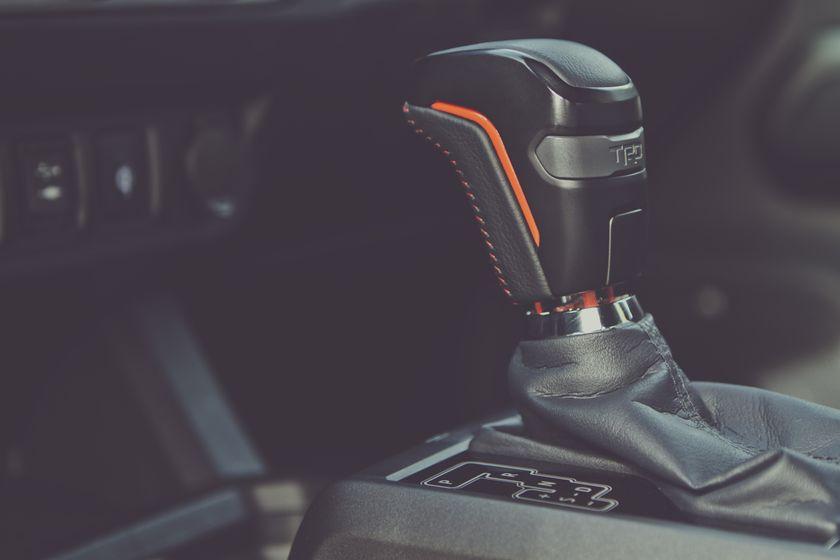 2017 Toyota Tacoma TRD Pro Technology