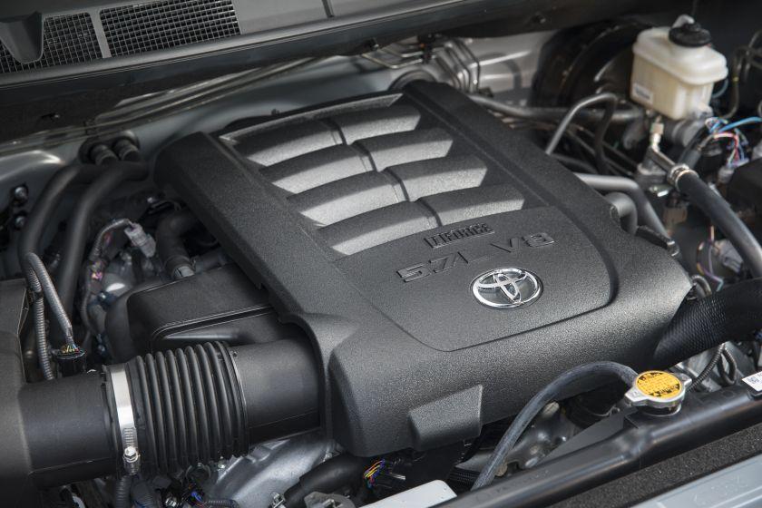 2017 Toyota Tundra TRD Pro Performance